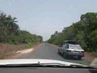 Viagem Bissau-Catió