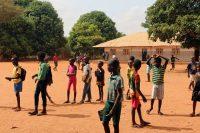 Escola de Bijimita