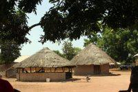 Djemberem Local de confraternização (Djumbai)